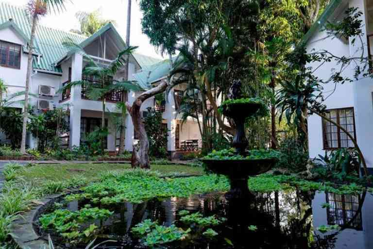 St. Lucia Eco Lodge & Conference Centre image