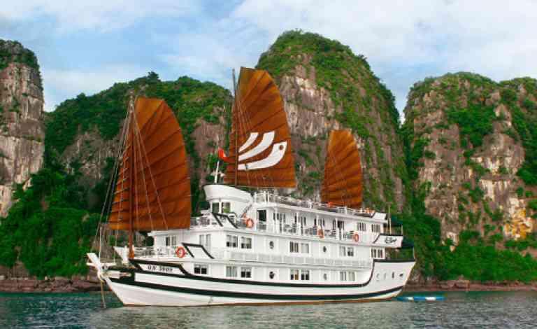 Bhaya Cruise image