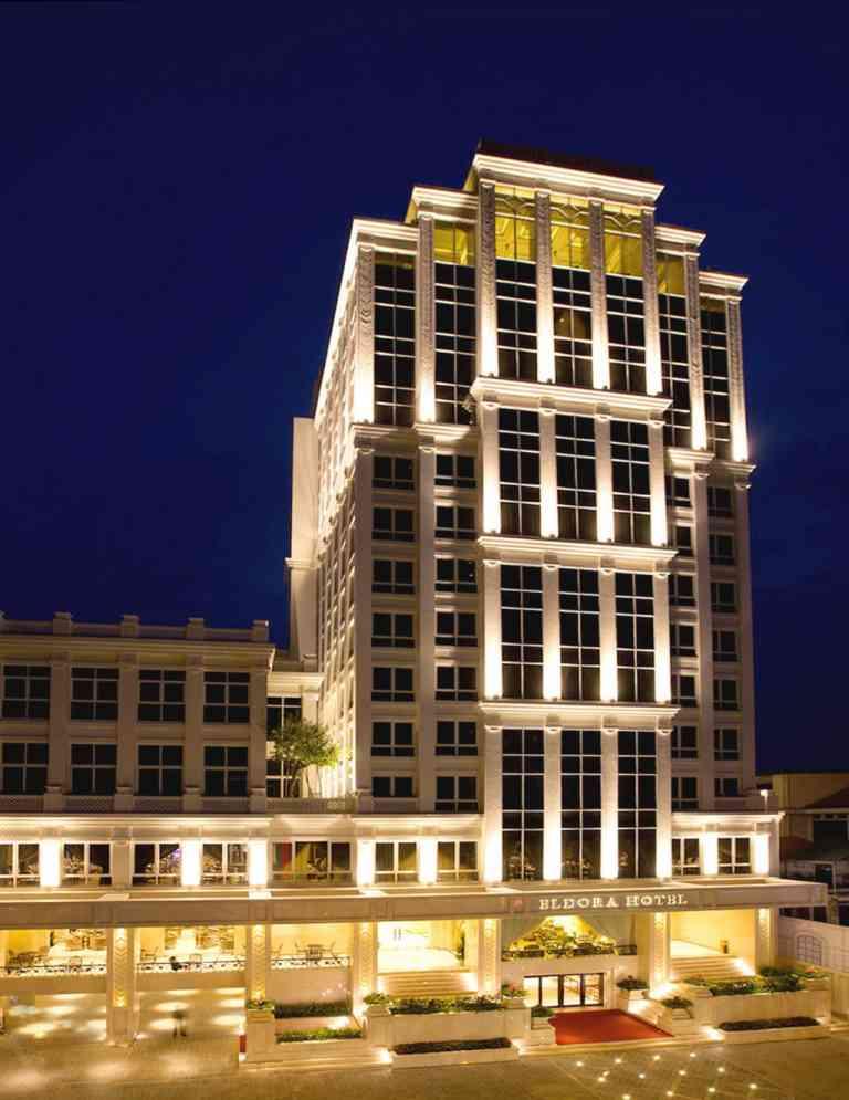 Eldora Hotel image