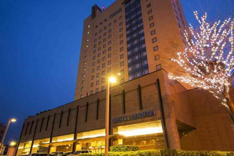 Hotel Aomori image