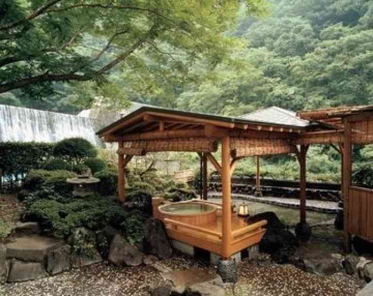 Hotel Okuyumoto image