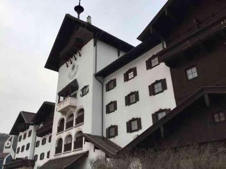 Hotel Tirol image
