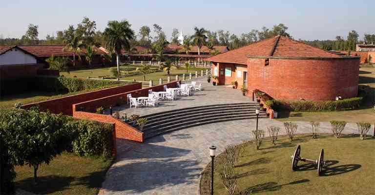 Lumbini Hokke Hotel image