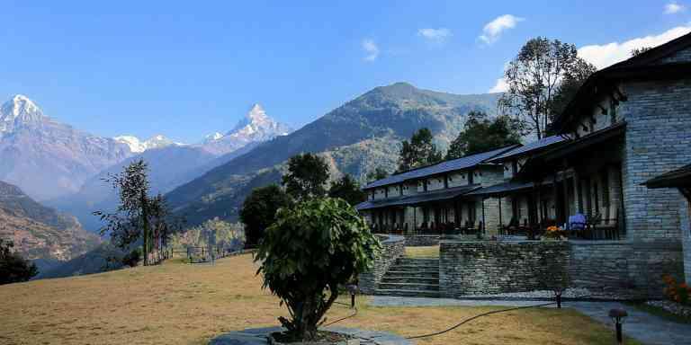 Mala Lodge image