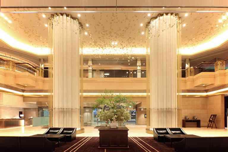 Hotel Metropolitan Sendai East image