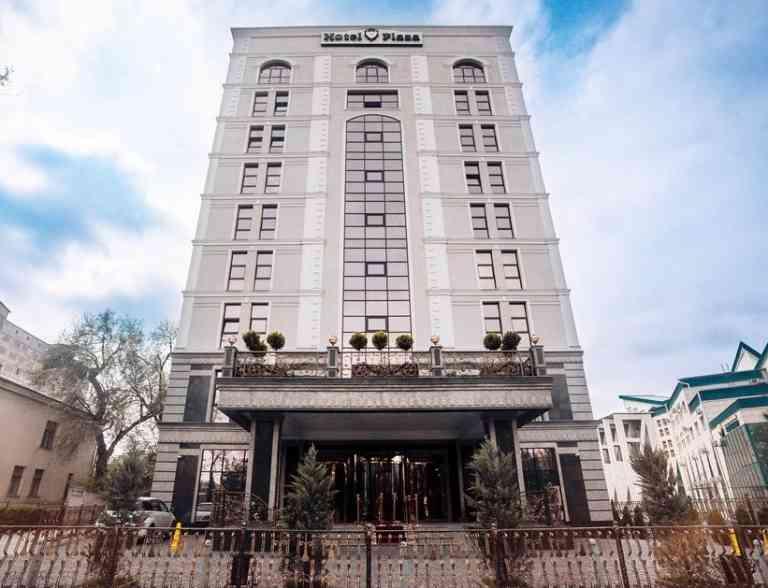 Plaza Hotel image
