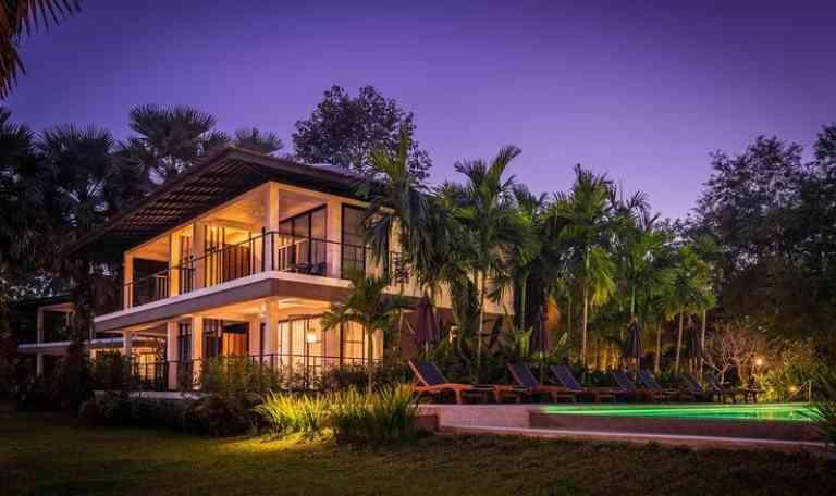 The River Resort image