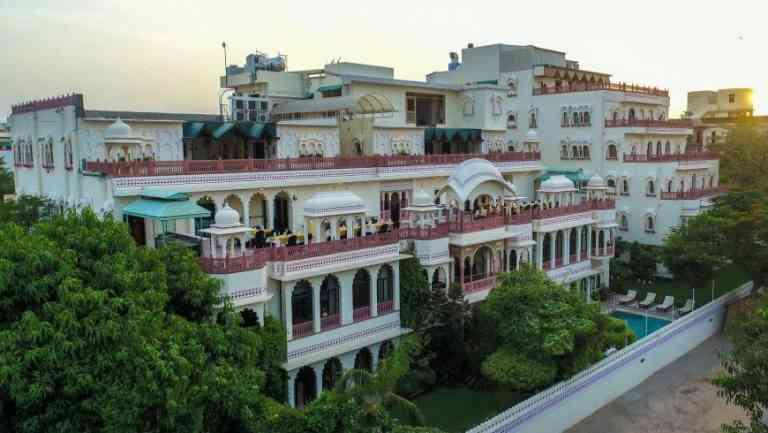 Shahpura House image