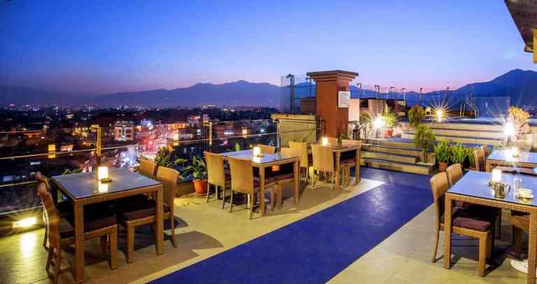 Hotel Shambala image