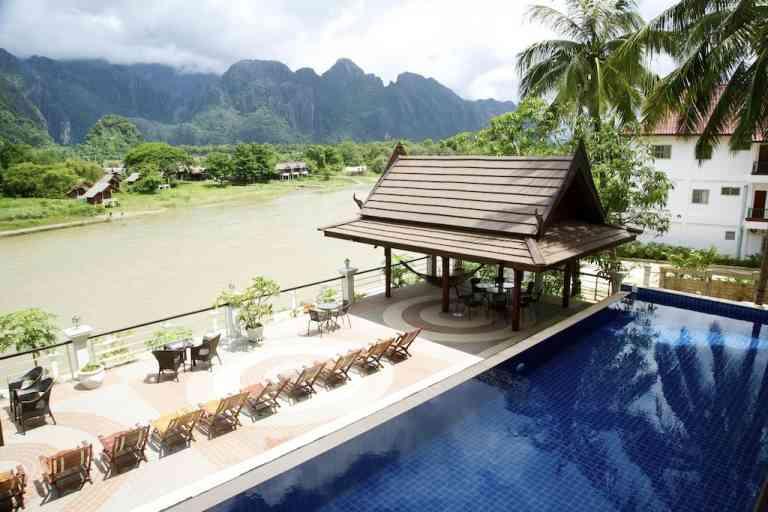 Silver Naga Hotel image