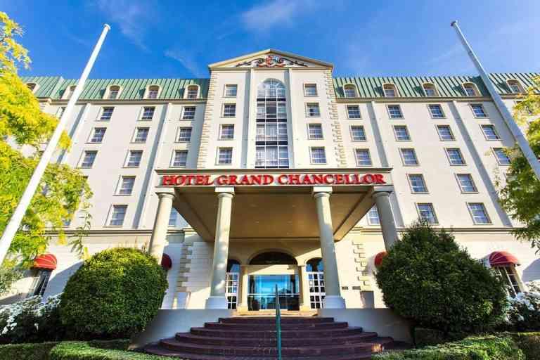 Hotel Grand Chancellor image