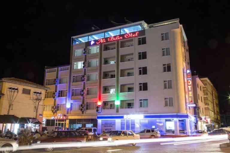 Ali Bilir Hotel image