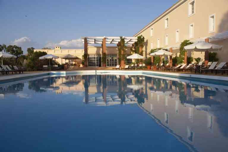 Amalia Hotel image