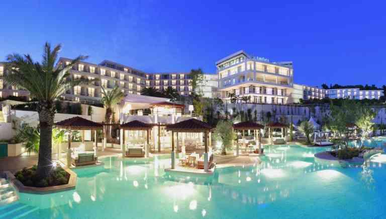 Amfora Hvar Grand Beach Resort image