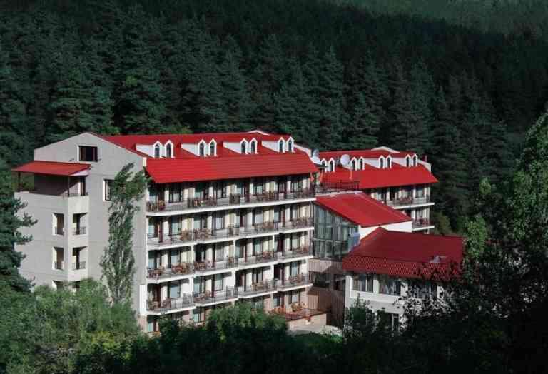 Best Western Plus Paradise Hotel image