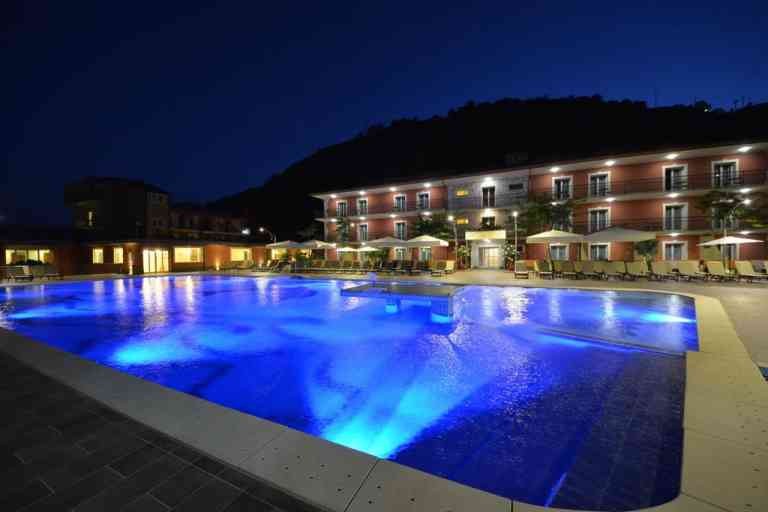 Diamond Resort Naxos Taormina image