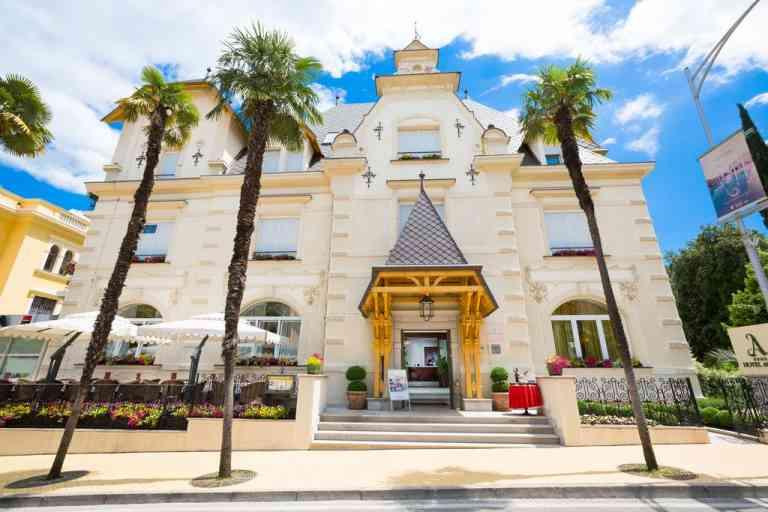 Hotel Agava image