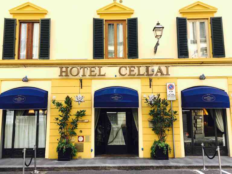 Hotel Cellai image