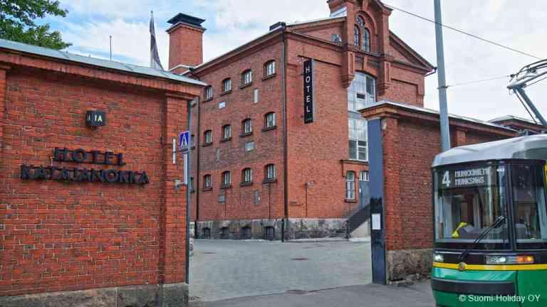 Hotel Katajanokka image