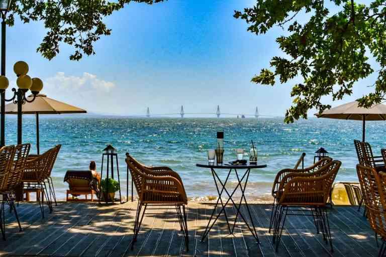 Hotel Lepanto Beach image