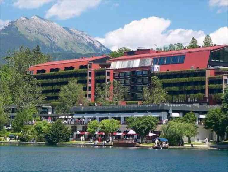 Hotel Park image