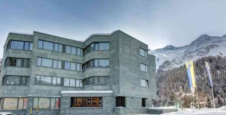 Hotel San Gian image