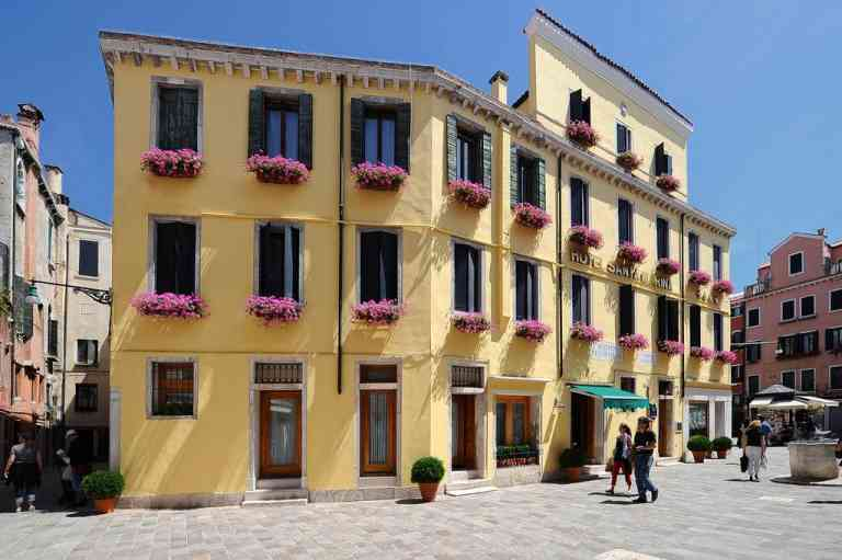Hotel Santa Marina image