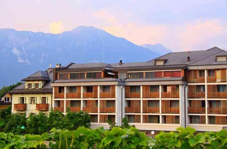 Hotel Lovec image