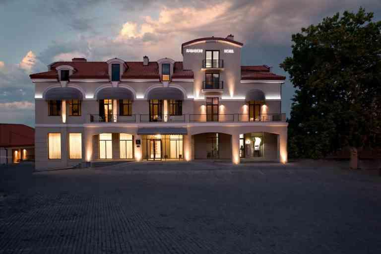 Kabadoni Boutique Hotel image