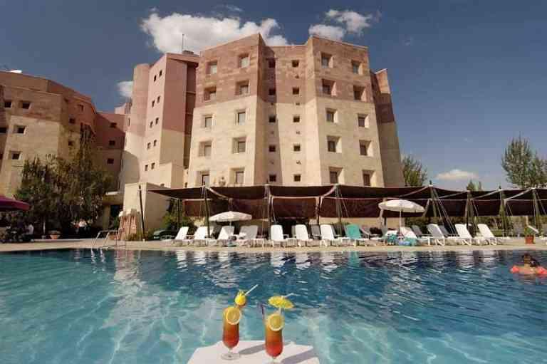 Kapadokya Lodge Hotel image