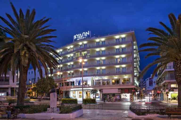 Kydon Hotel image