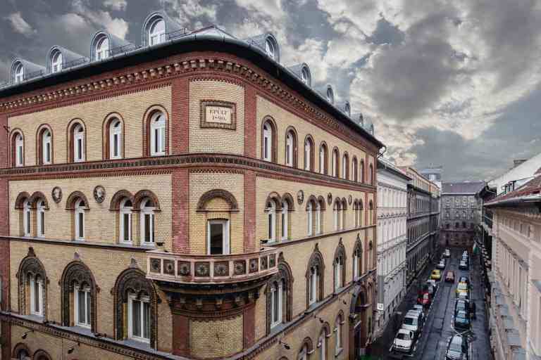 Museum Hotel image