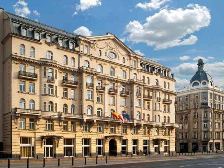 Polonia Palace image