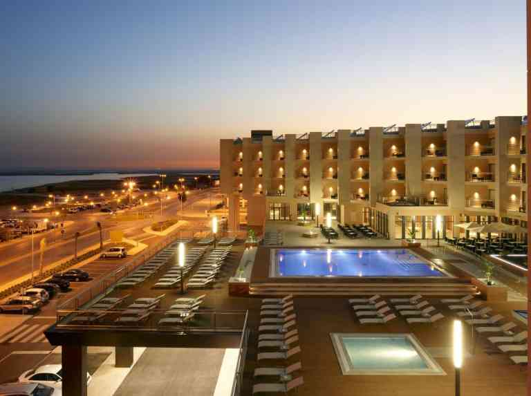 Real Marina Hotel & Spa image