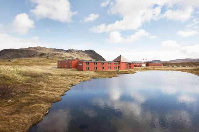 Scandic Nordkapp image