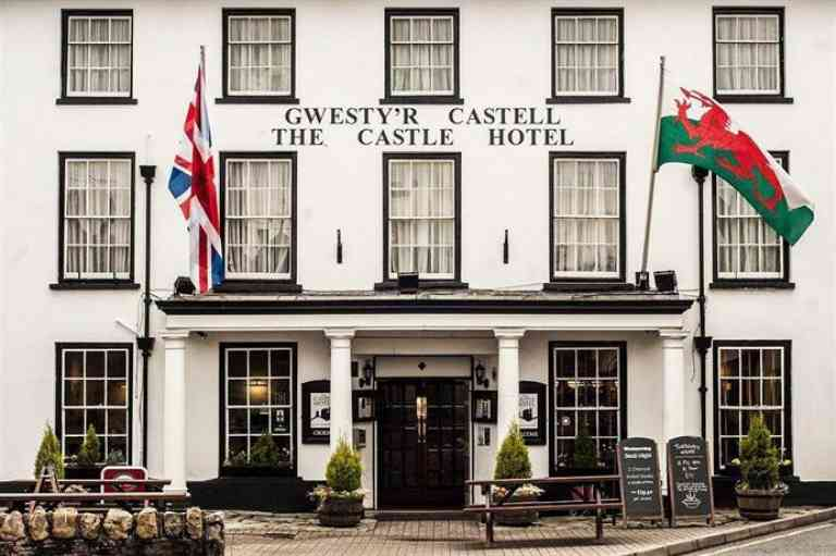 The Castle Hotel image