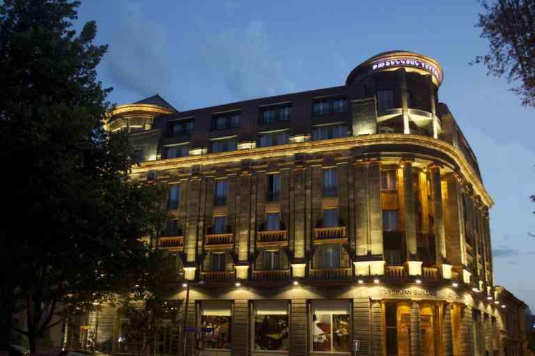 Tufenkian Historic Hotel image