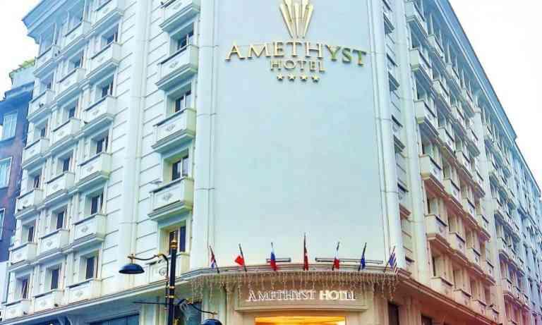 Amethyst Hotel image
