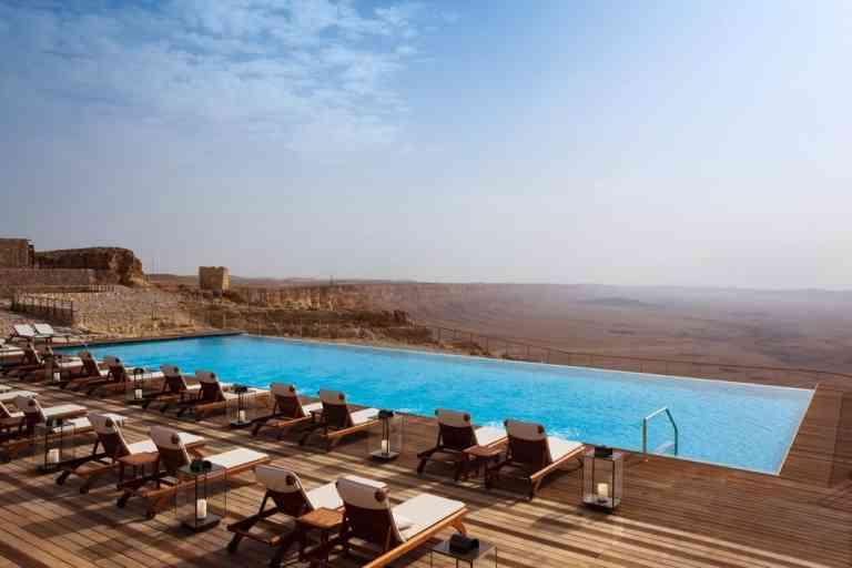Beresheet Hotel image