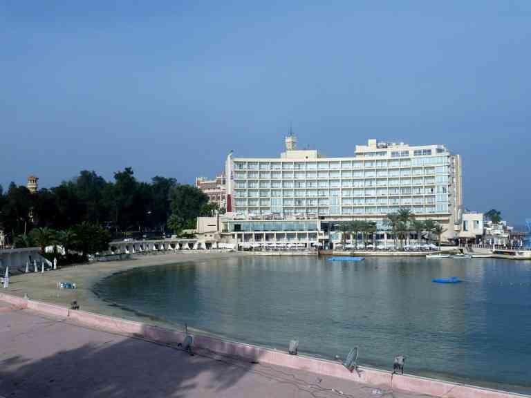 Helnan Palestine Hotel image
