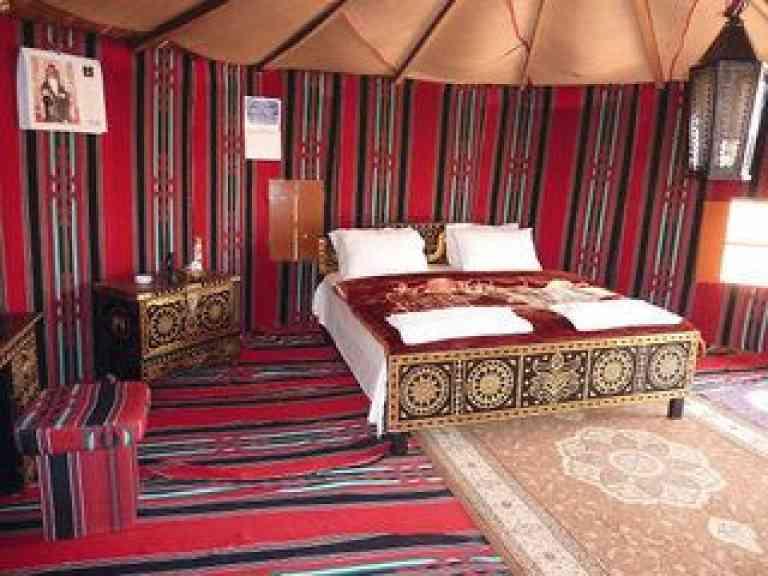 Safari Desert Camp image