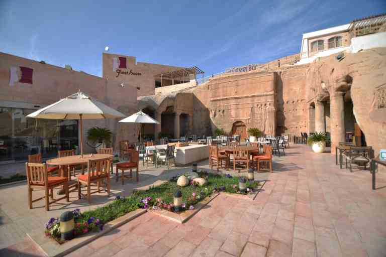 Petra Guest House Hotel image