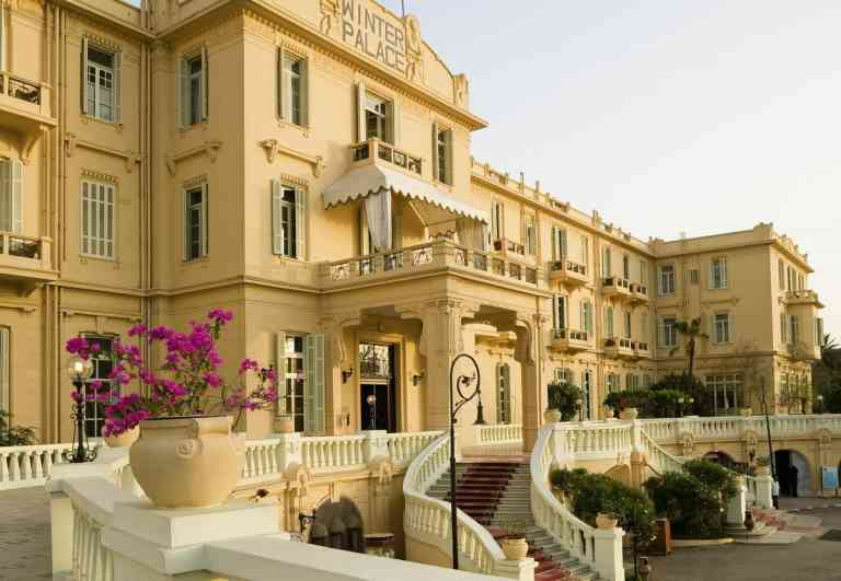 Sofitel Winter Palace Hotel image