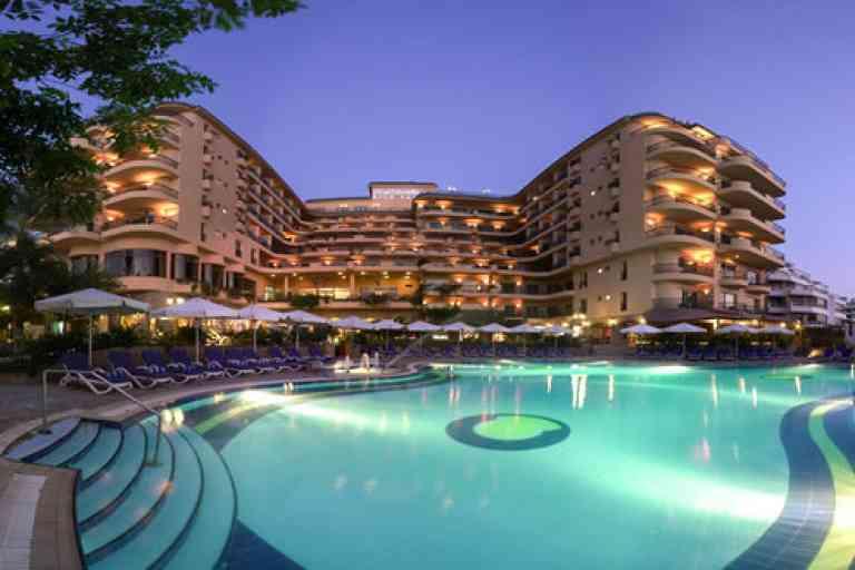 Steigenberger Nile Palace Hotel image