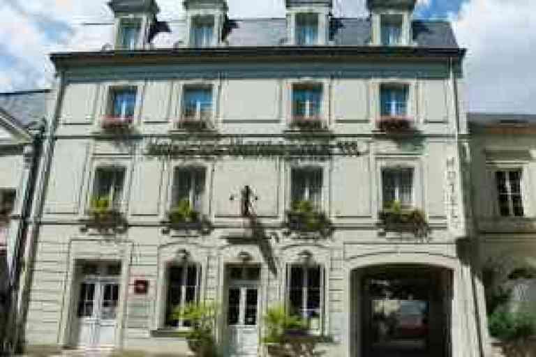 Hotel Le Plantagenet image