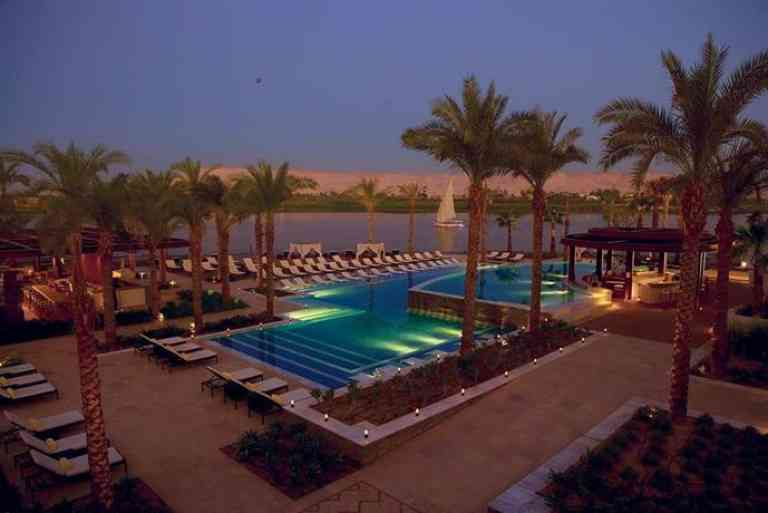 Hilton Luxor Resort image