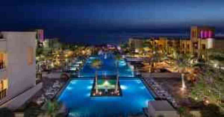 Holiday Inn Resort Dead Sea image