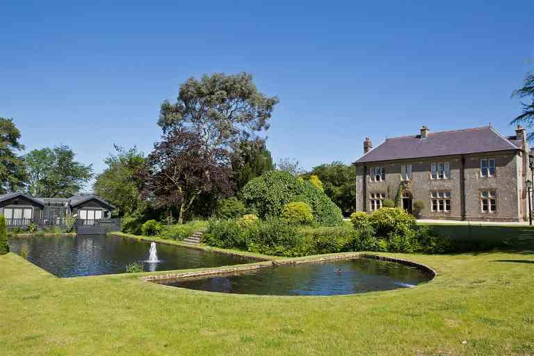 Kentisbury Grange image