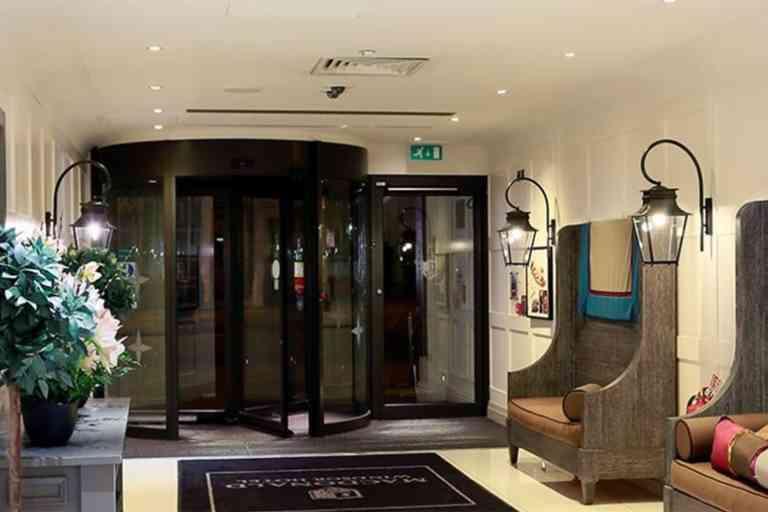 Macdonald Windsor Hotel image