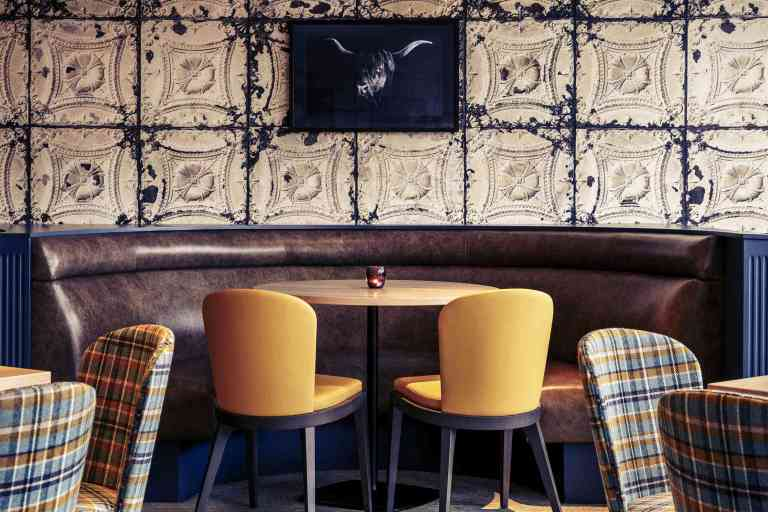 Mercure Inverness Hotel image